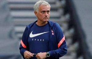 Mourinho, Lampard, Guardiola, Klopp: Which Premier League manager will be sacked first?