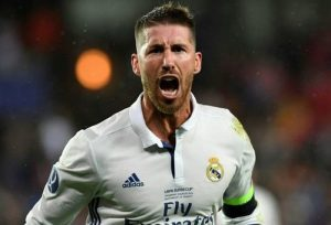 MISSION IMPOSSIBLE? Man United Are Planning To Sign Ramos From Real Madrid