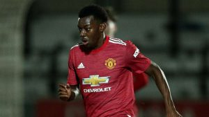 'He sees the light of the first team' – Elanga the latest Man Utd teenager looking to impress Solskjaer
