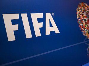 FIFA Estimates Coronavirus Will Cost Football  Billion