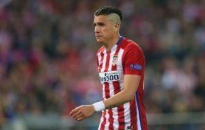 Manchester City Make Very Huge Bid For Atletico Madrid Star Gimenez