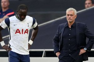 Mourinho needs to 'have a good look at himself' after lazy jibe at Tottenham players, says Sheringham