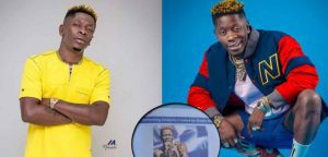 Shatta Wale appears in GES approved Creative Arts textbook