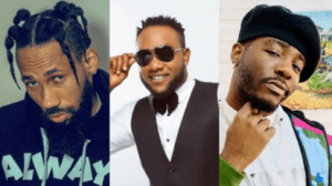 #EndSARS: If anything happens to us, hold Enugu State Govt – Phyno, Kcee, Zoro cry out over threat to life