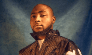 """""""Our president has only addressed us once in the past 10 days"""" – Davido Shades Buhari"""