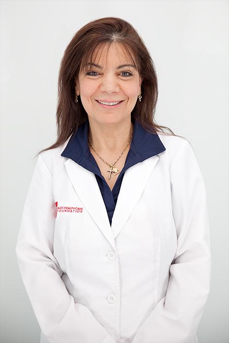 DR. SUZY BOULES