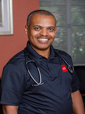 Dr. Yeneneh Desta