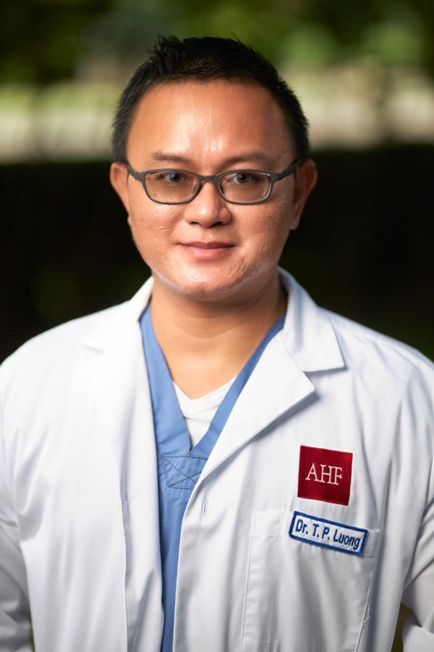Dr. Teddy Luong