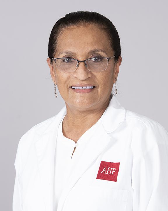 Pilar White, M.D.