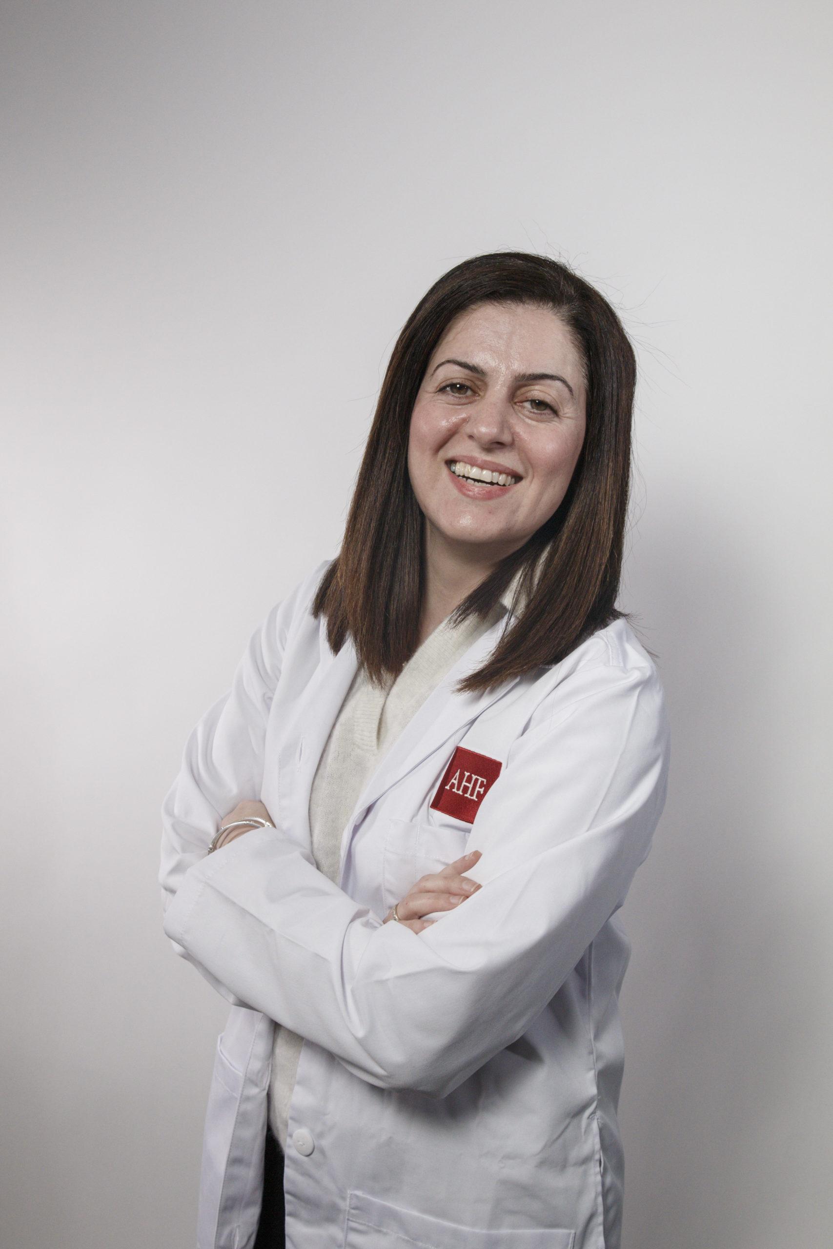 Dr. Layli Jamali 7