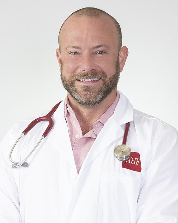 Dr. Antonio Luis, MD
