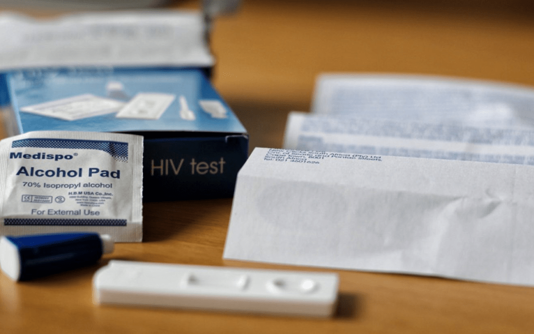 Hiv Tester Cover Letter