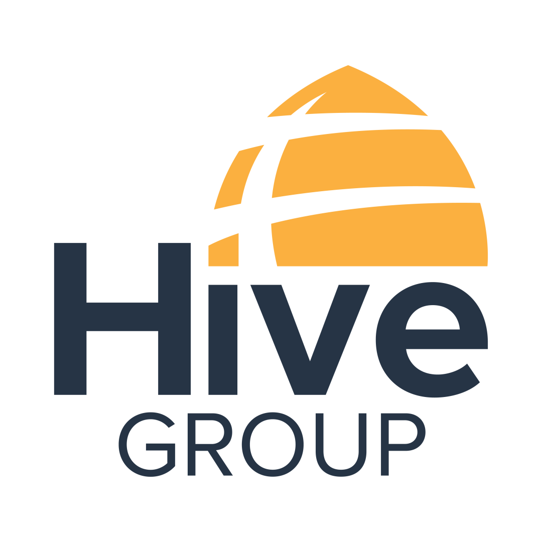 Hive Group Logo