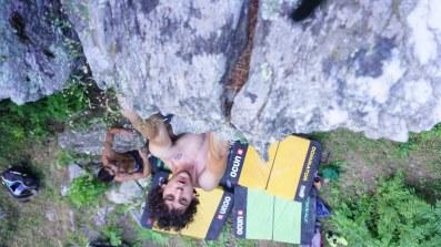 Juraj Govorčin - Multi functional climbing expert