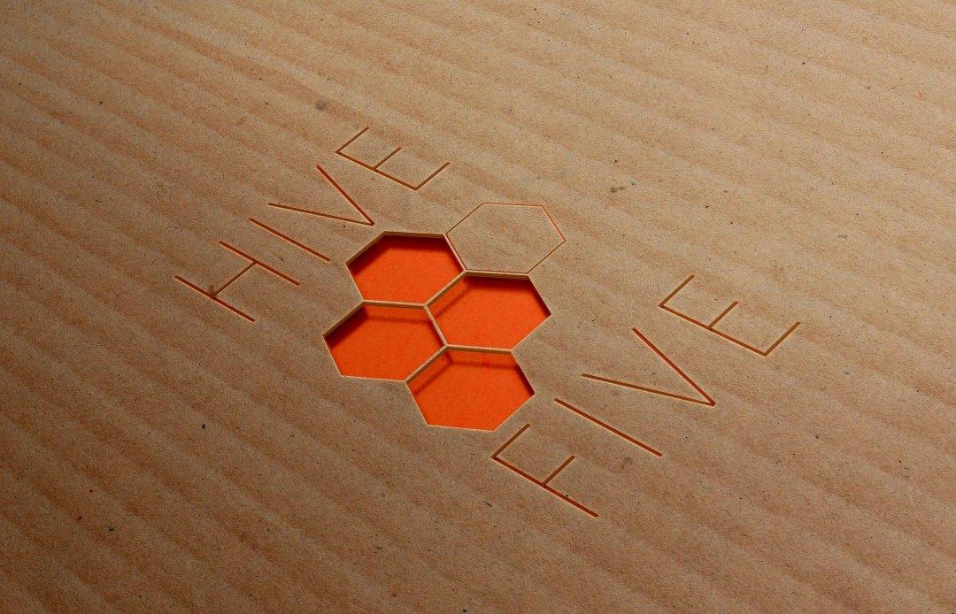 Hive Five