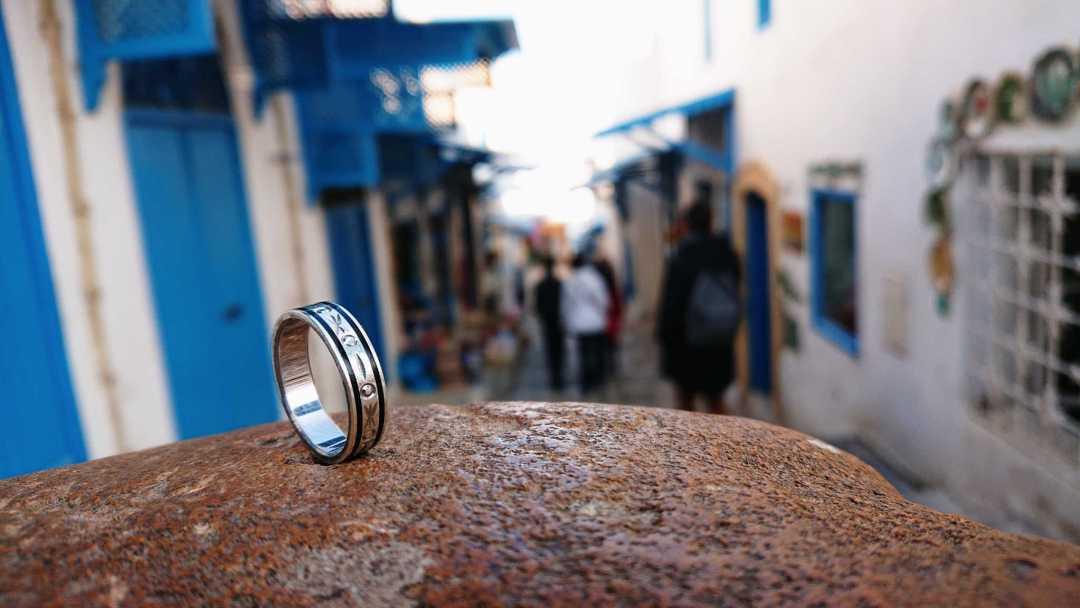 anneau marche sousse