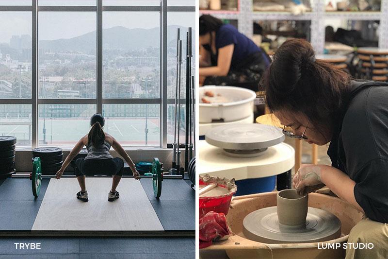 An Insider's Guide to Wong Chuk Hang. Hong Kong | Hive Life Magazine
