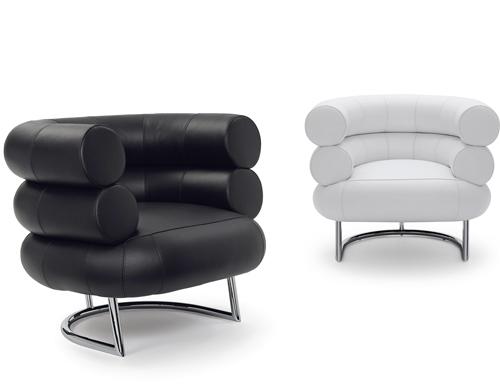 Bibendum Lounge Chair  hivemoderncom