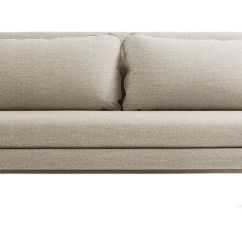 Armless Sofas Lazy Boy Sectional Sofa With Chaise Bloke 60 Hivemodern Com