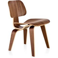 Eames Molded Side Chair Cover Quotes Plywood Dining Dcw Hivemodern Com By From Herman Miller