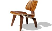 Eames Molded Plywood Lounge Chair Lcw