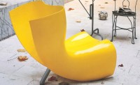 Felt Chair - hivemodern.com