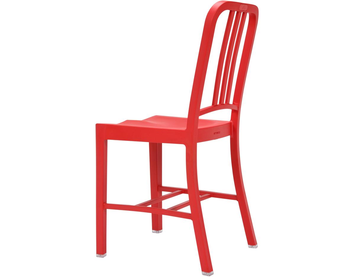 Emeco 111 Navy Chair  hivemoderncom