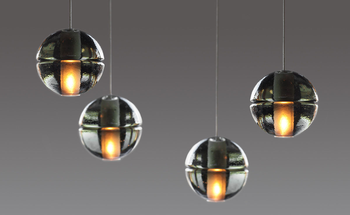 Bocci 14.1 Single Pendant Light