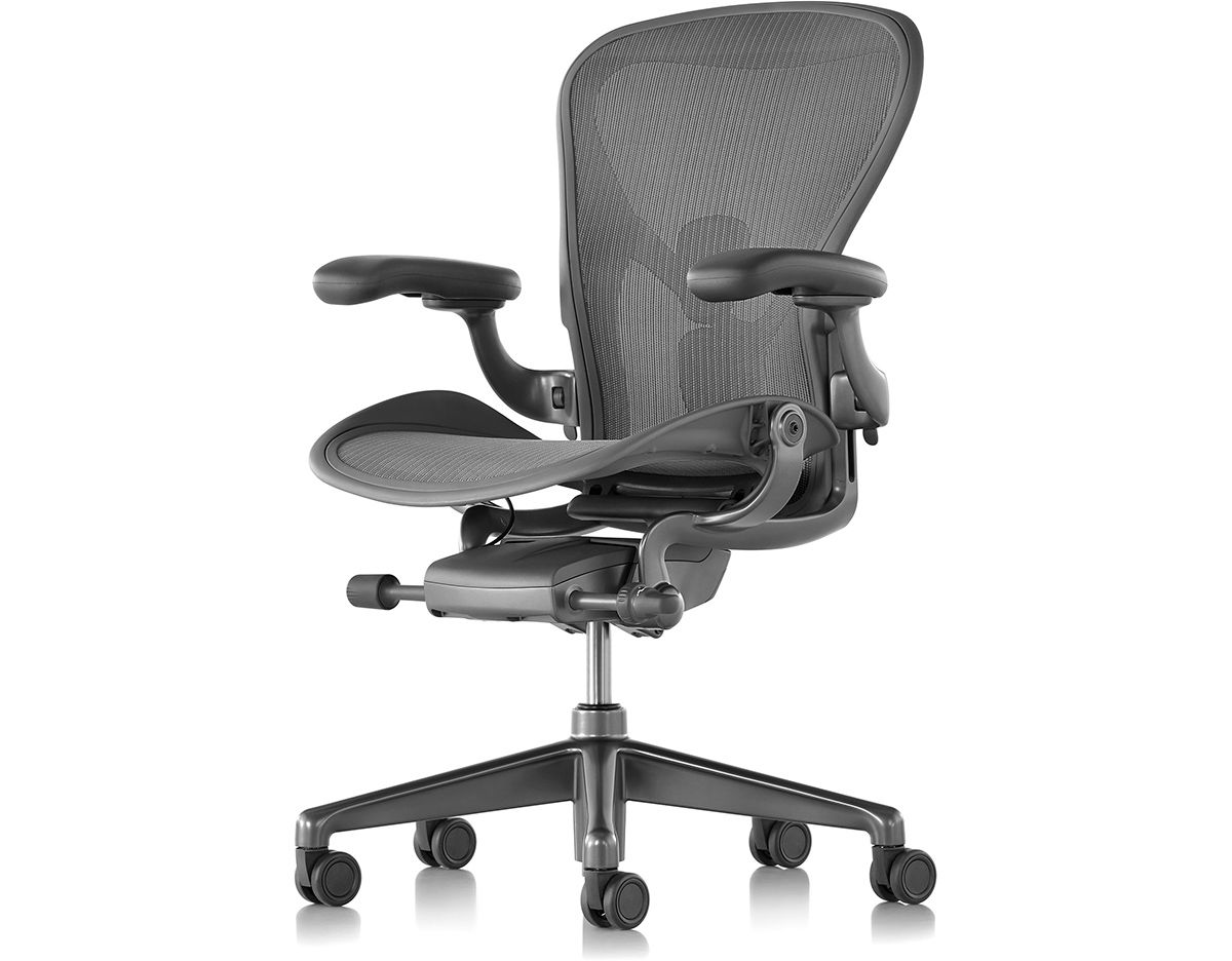 Aaron Chair Aeron Chair