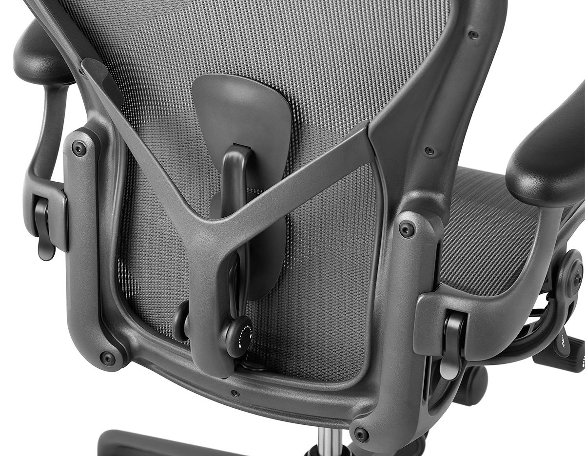aeron chair review 2016 eames molded plywood lounge replica hivemodern