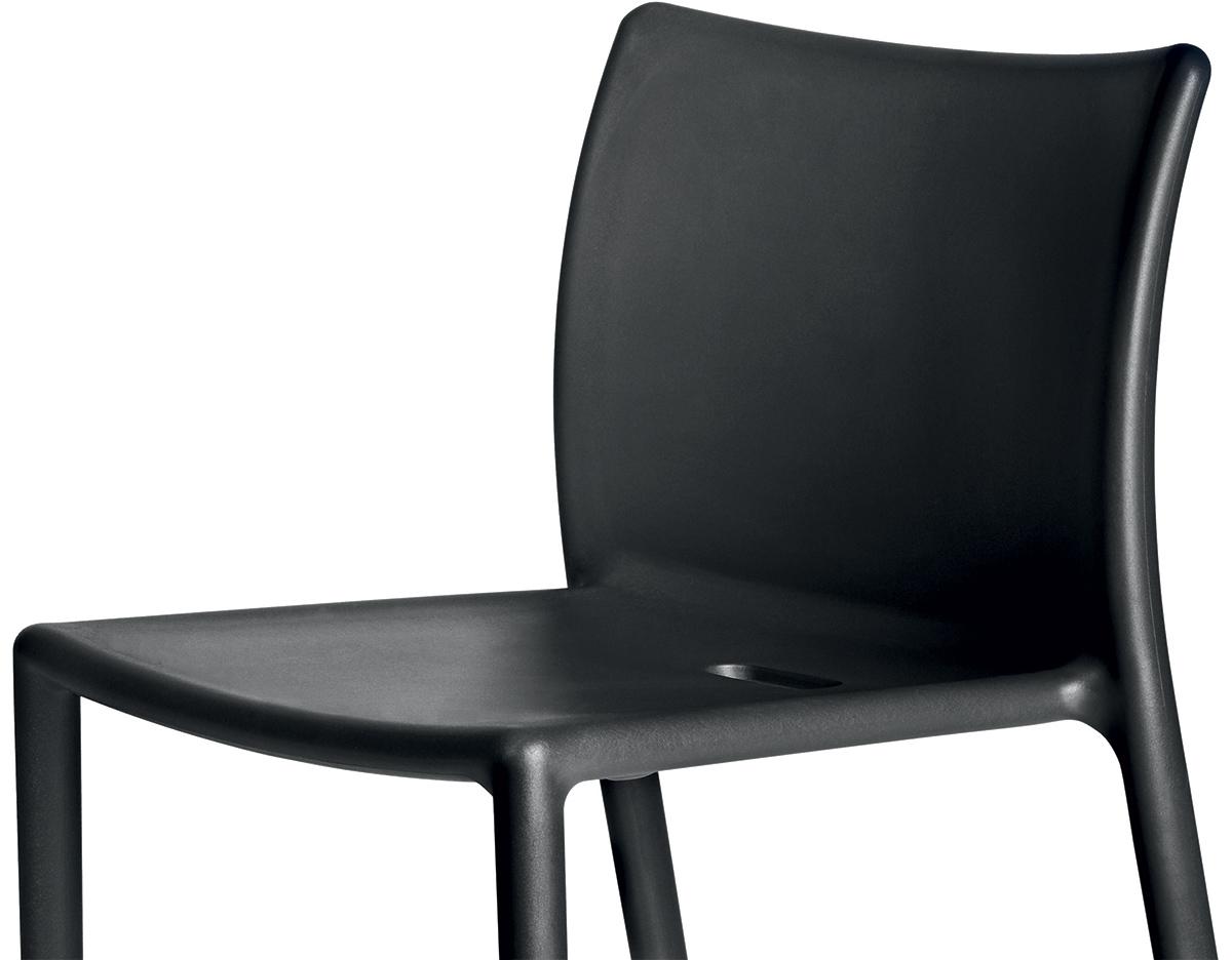 Magis Air Chair Four Pack  hivemoderncom