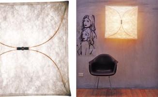 Ariette Wall Lamp   hivemodern.com