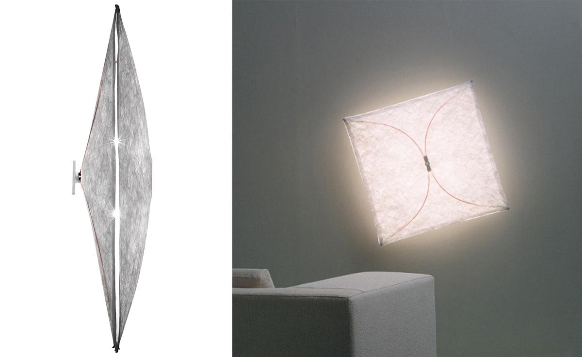 Ariette Wall Lamp  hivemoderncom