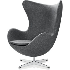Egg Chair Cover For Sale Tranquil Ease Lift 7051 3 Arne Jacobsen Hivemodern Com