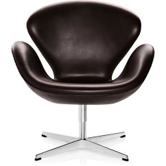 Arne Jacobsen Swan Chair And Ottoman Sets Under 200 Hivemodern