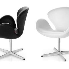 Arne Jacobsen Swan Chair Cheap Acrylic Chairs Hivemodern