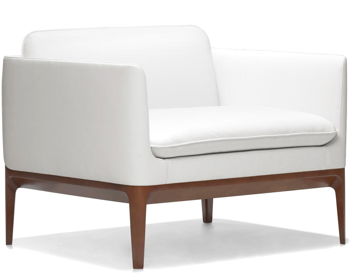 Atlantic Lounge Chair  hivemoderncom