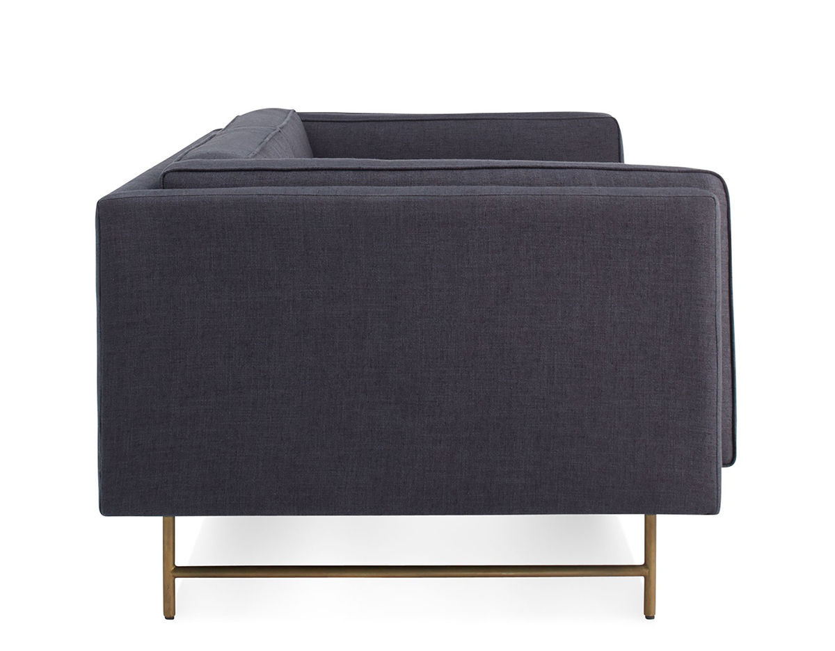 blu dot bank sofa american leather queen sleeper 80 quot hivemodern