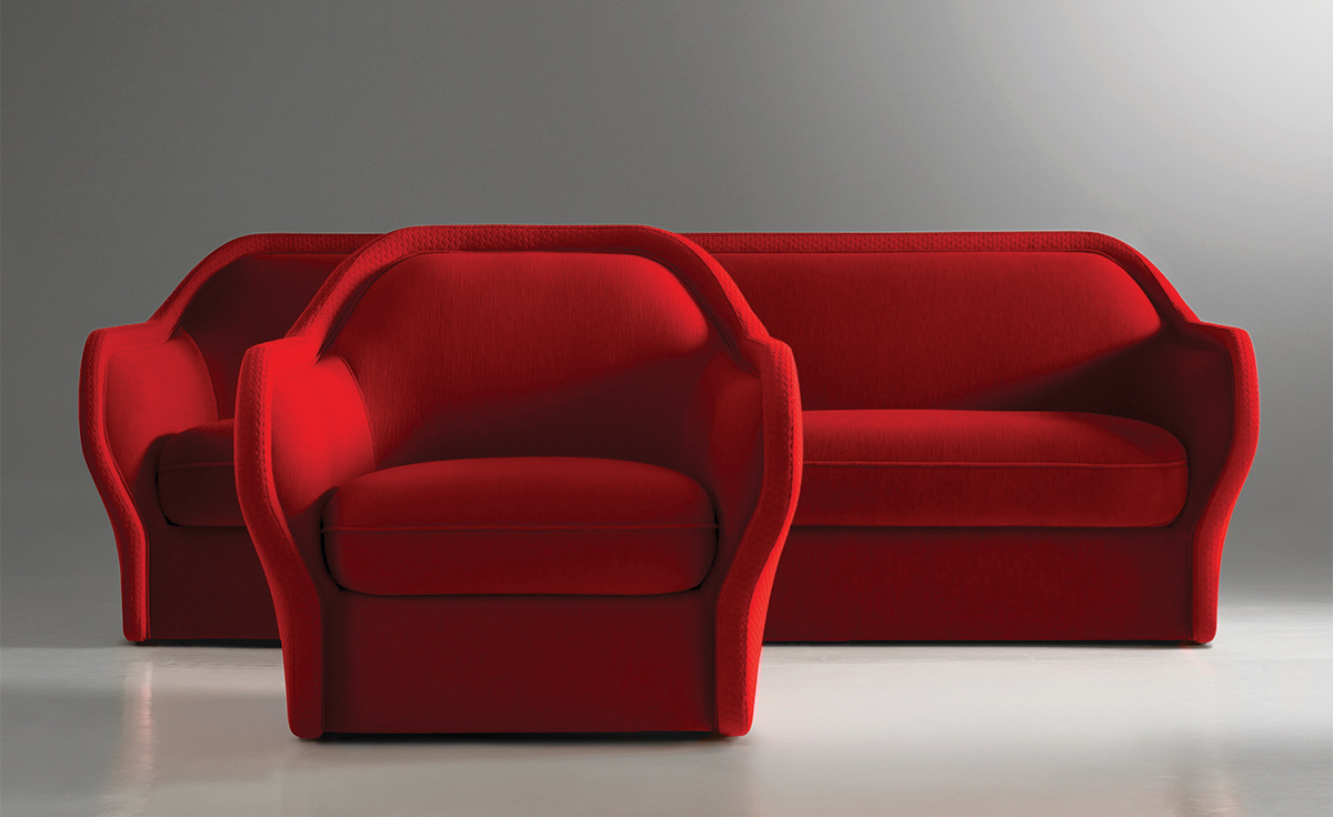 Bardot Lounge Chair Hivemodern Com