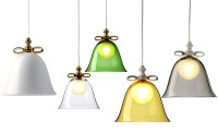 Bell Suspension Lamp - hivemodern.com