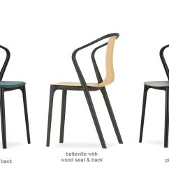 Paris Bistro Chairs Outdoor Where Can I Rent For A Wedding Belleville Armchair - Hivemodern.com