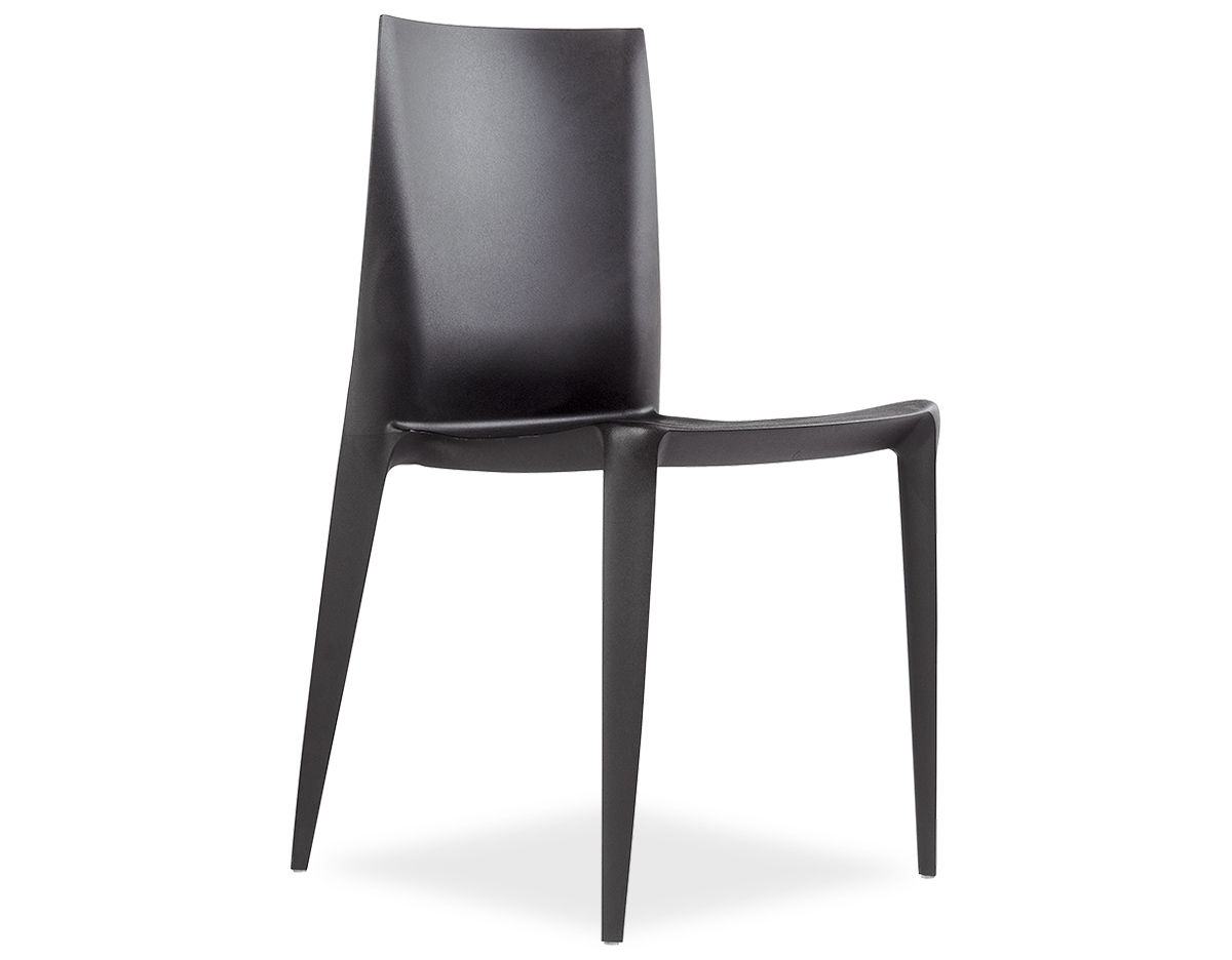 ikea usa chairs clear plastic dining nz bellini chair 4 pack - hivemodern.com