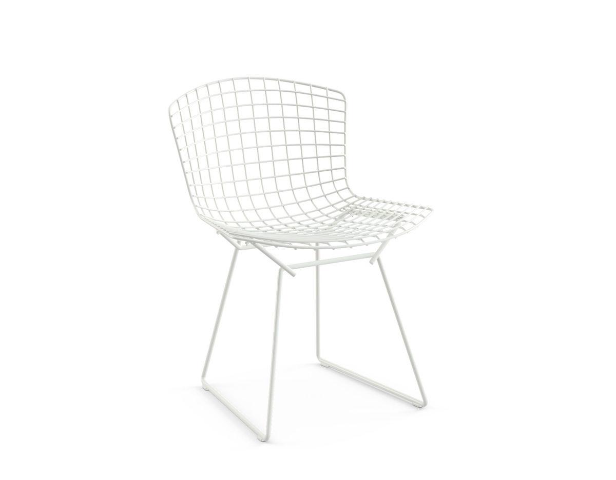 Bertoia Side Chair Unupholstered