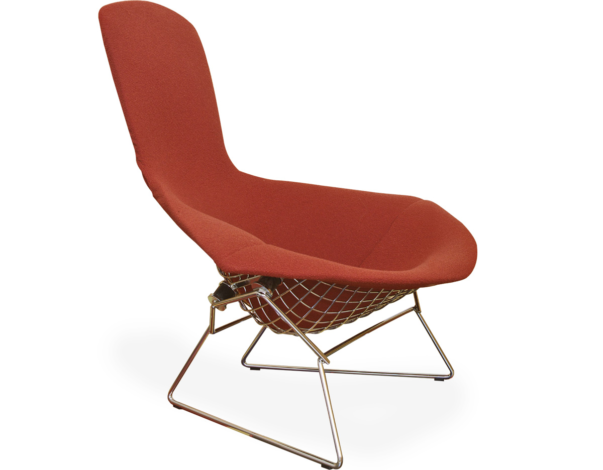 Bird Chair With No Ottoman  hivemoderncom