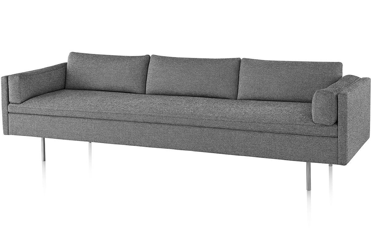 sofa cushion support reviews bolster 3 seat - hivemodern.com