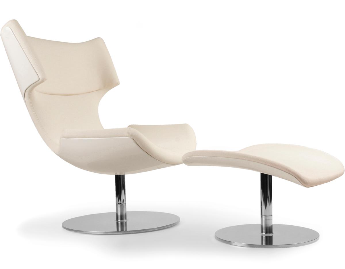 Boson Chair  Ottoman  hivemoderncom