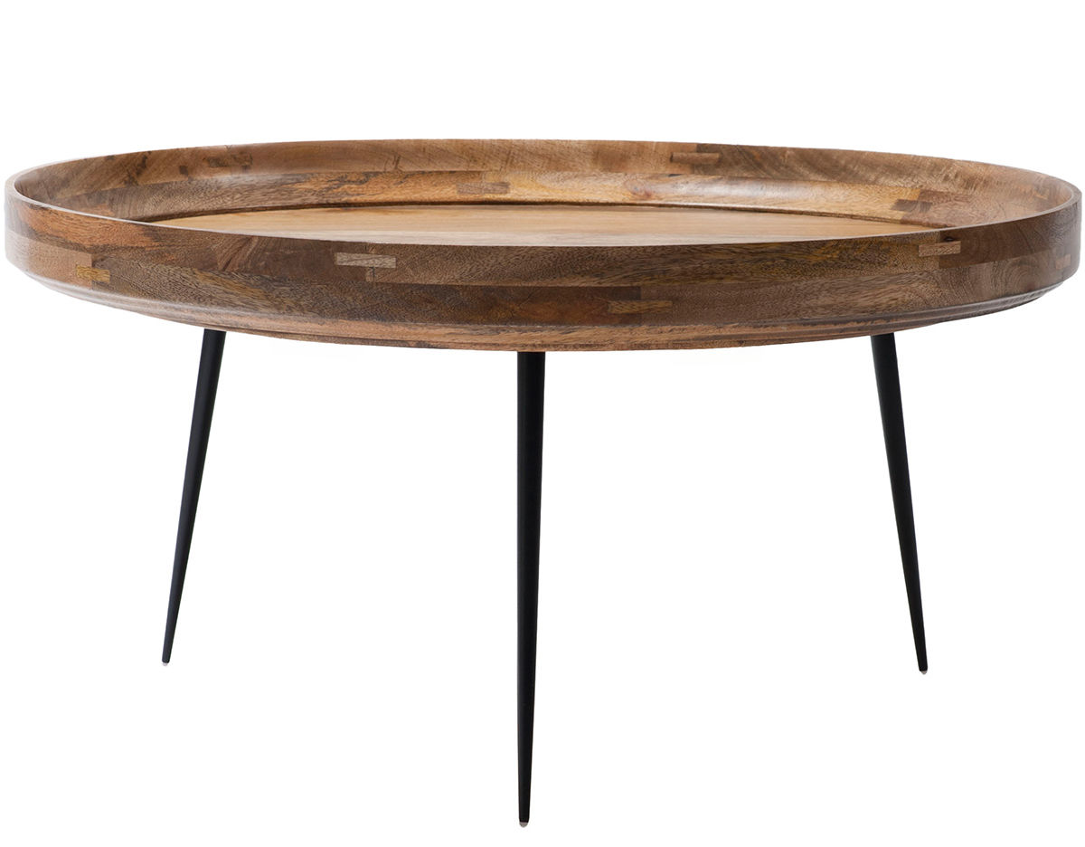 Bowl Table Extra Large Hivemodern Com