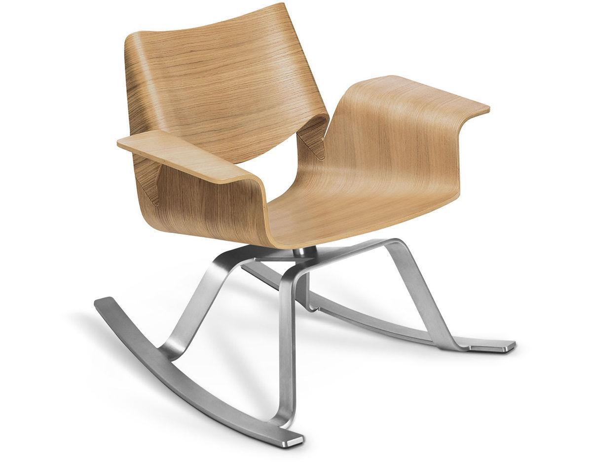blu dot chairs shower target buttercup rocker hivemodern