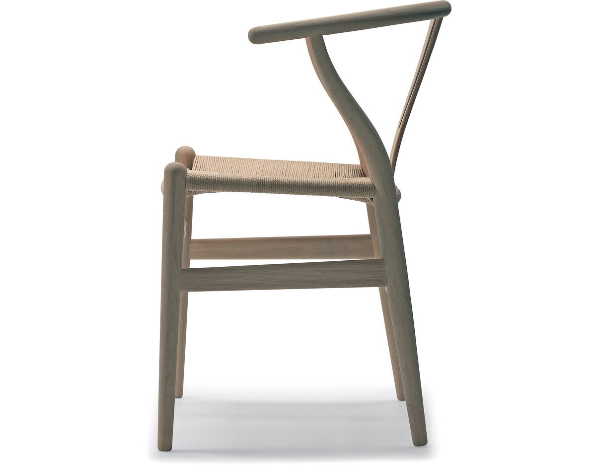 wishbone chairs reclining outdoor canada ch24 chair wood hivemodern