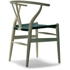 Hans Wegner Chairs Design Within Reach Girls Desk And Chair Wishbone White Oak 129 Style Black